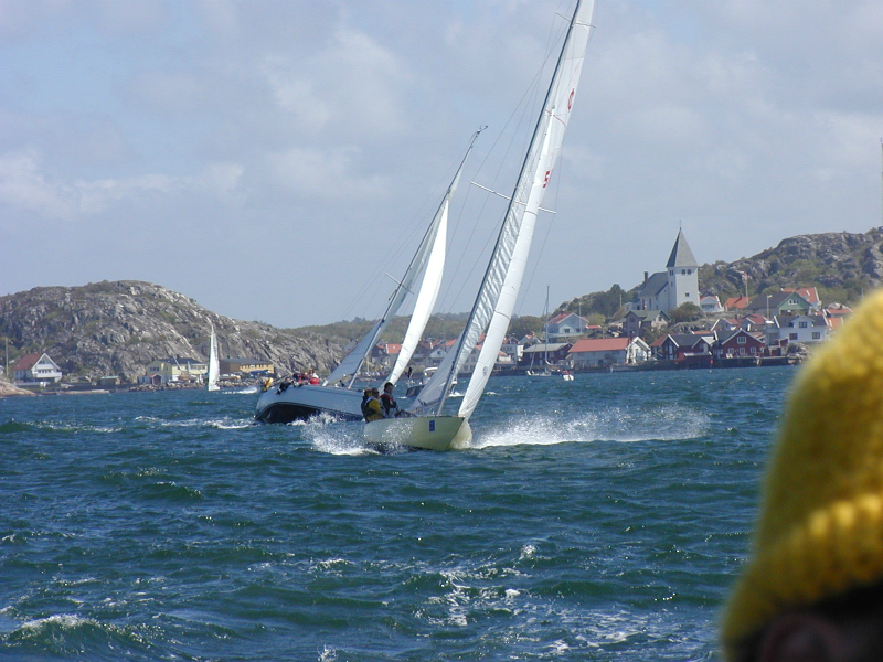Pater Noster Race